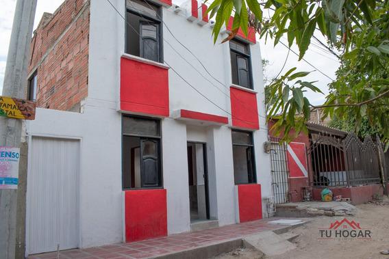 Arriendo Casa En Taganga Santa Marta