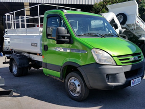Iveco Daily Chassi 55c16 2010