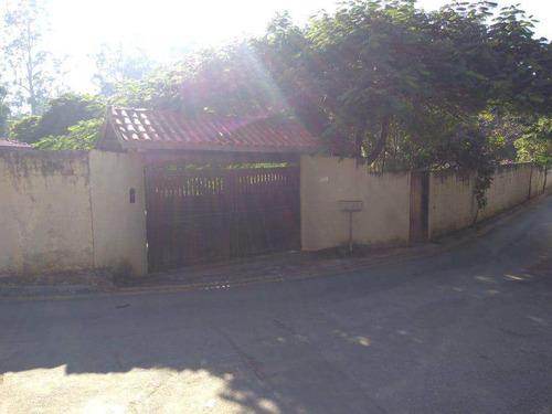 Chácara Com 3 Dorms, Itaim Mirim, Santana De Parnaíba - R$ 1.7 Mi, Cod: 235050 - V235050