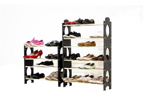 Dreamyep Bota Zapato de Madera de Cedro /árbol s/ólido Soporte de Madera del Zapato Anti-Arrugas desodorizaci/ón Ajustable,37//38 Expander
