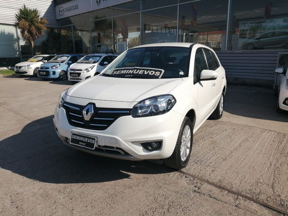 Renault Koleos 2.5 2015