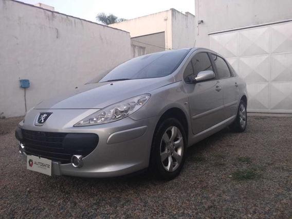 Peugeot 307 Xs Premium 2.0 Hdi 4p 110 Cv 2008