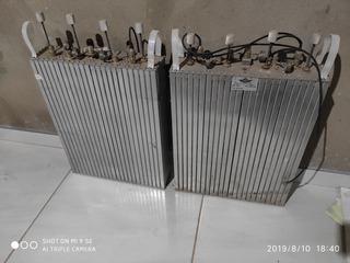 Duplexador Grande Com 4 Cavidades Vhf 148/174mhz Fdv4-b