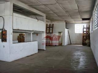 Galpão Comercial Para Venda E Locação, Bairro Inválido, Cidade Inexistente - Ga0061. - Ga0061
