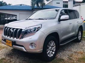 Toyota Prado Premium Blin Iii