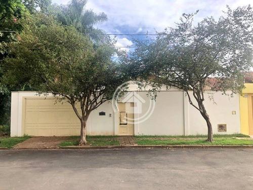 Casa Com 3 Dormitórios À Venda, 170 M² Por R$ 695.000,00 - Nova Piracicaba - Piracicaba/sp - Ca0597