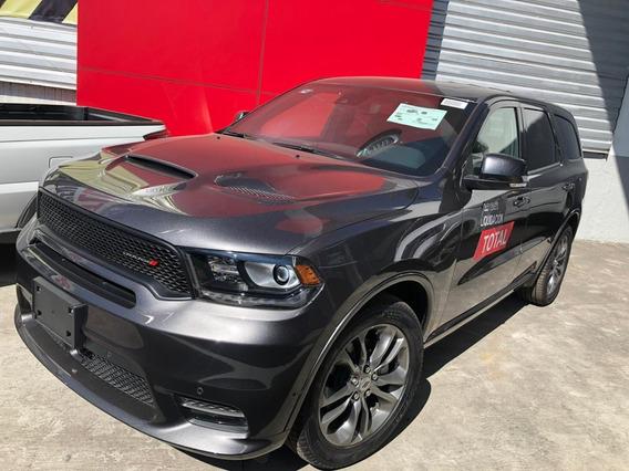 Dodge Durango 2019 5.7 V8 R/t