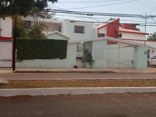 Casa En Villas La Hacienda, Mérida
