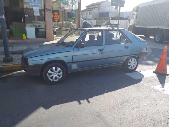 Renault R11 1.4 Ts 1991