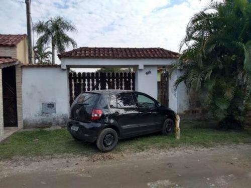 Ótima Chácara Com Piscina Em Itanhaém Litoral - 5588   Npc