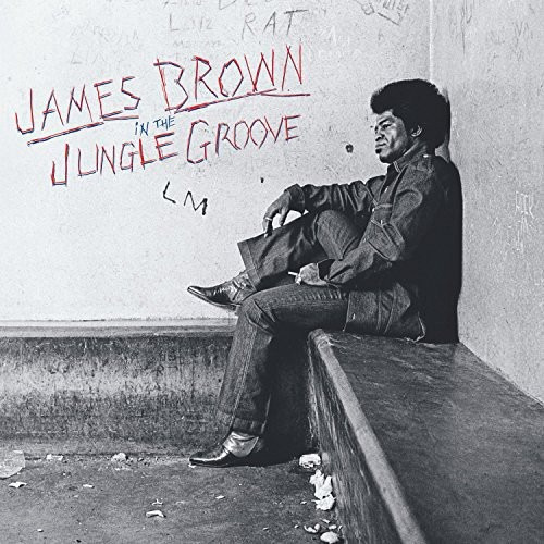 James Brown In The Jungle Groove Vinilo Lp Us Import