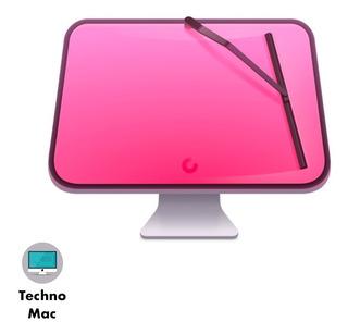 Clean My Mac X 4.1.0 / Última Versión / Techno Mac