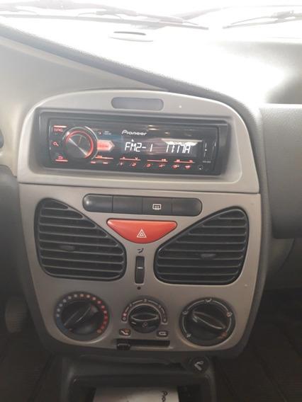 Fiat Palio Weekend 2001 1.0 16v Elx 5p