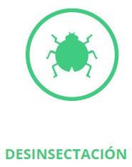Control De Plagas Cucarachas 2 Visitas. Mendoza Y Caba
