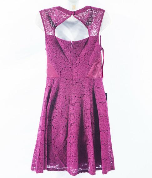 Vestido Corto Para Mujer The Limited, Talla Única