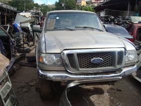 Sucata Ford Ranger Limited 3.0 4x4 Diesel