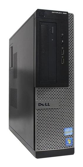 Dell Optiplex 390 4gb I3 *hd Novo* 500gb Sff