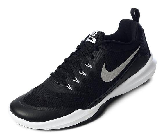 Tenis Nike Tallas Grandes Legend Trainer 32 Cm (14 Us) Negro
