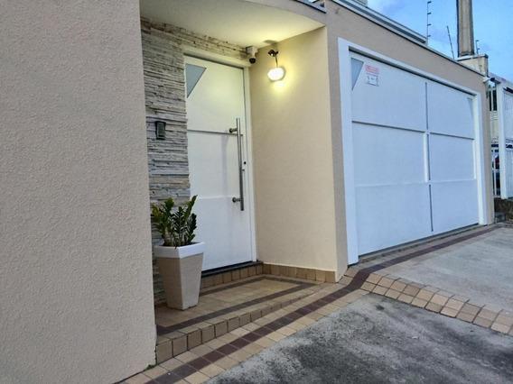 Casa Em Jardim Regente, Indaiatuba/sp De 160m² 3 Quartos À Venda Por R$ 520.000,00 - Ca209332