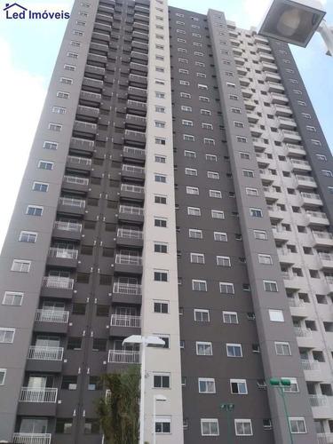 Apartamento Com 2 Dorms, Jaguaribe, Osasco - R$ 278 Mil, Cod: 466 - V466