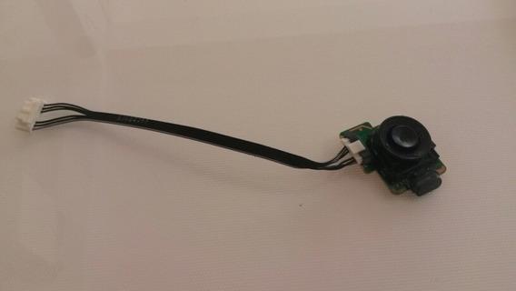 Botão Power E Sernsor Cr Da Tv Samsung Un32jh4205g