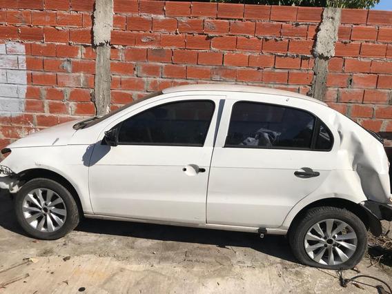 Volkswagen Voyage 1.6 De Baja