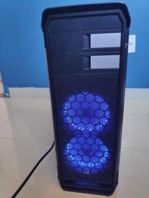 Computador Pc Gamer I7 16gb Ram Ssd 120gb R9 380x Hd 1tb