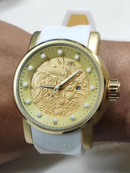 Relógio Dragão Importado Super Barato Só Esta Semana