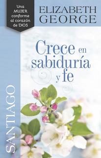 Santiago Crece En Sabiduria Y Fe