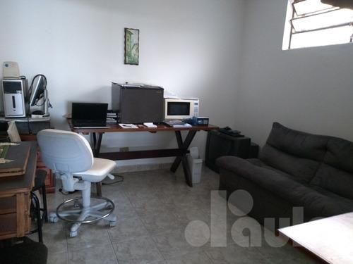 Casa Térrea 355m² Bairro Vila Alice Em Santo André - 1033-12106
