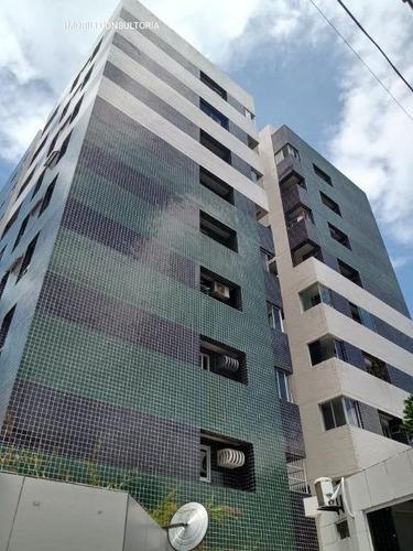 Imagem 1 de 15 de Apartamento - Jatiuca - Ref: 1075 - V-ap0613