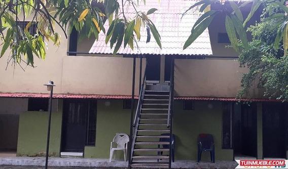 Alquilo Habitaciones Semi Amobladas En El Limon