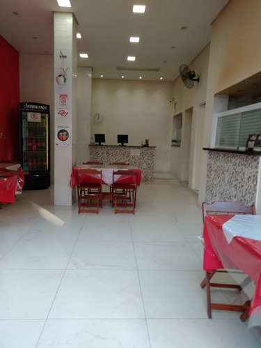 Vende-se Ponto Comercial - Pt00009 - 69260141