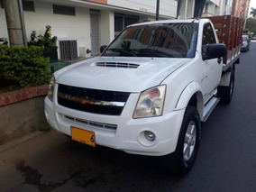 Chevrolet Luv D-max Ls 4x4 Td 3000cc Mt Aa Dh Fe