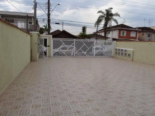 Conjunto Em Parque São Vicente, São Vicente/sp De 0m² 2 Quartos À Venda Por R$ 225.000,00 - Cj493880