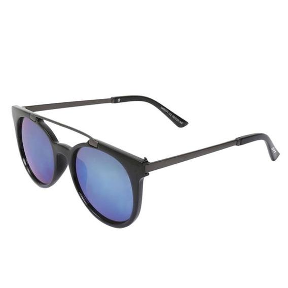Óculos De Sol Masculino Sandro Moscoloni Jaques Preto