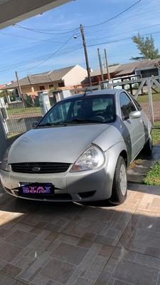 Ford Ka 1.0 Gl Image 3p 2002 Nova Geração