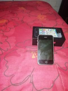 iPhone 3g S De 8 Gb