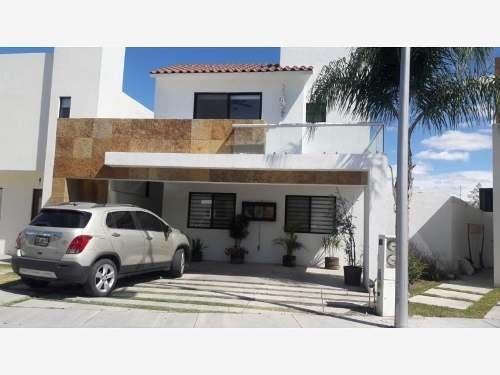 Casa Sola En Renta Valle Juriquilla