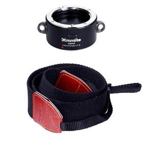 Lente Dual Conversor Rápido Multi Lens Adaptador Para Sony E