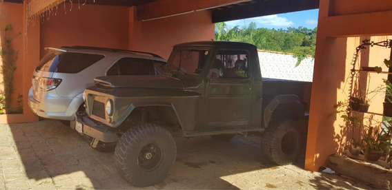 Ford F 75 Pick Up