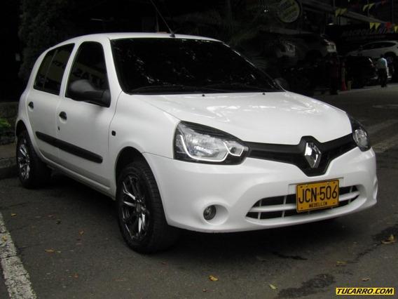 Renault Clio Style 1200 Cc