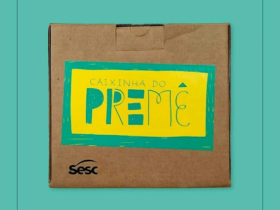 Premê Box Set Cd Premeditando Breque - 7 Cds Lacrado