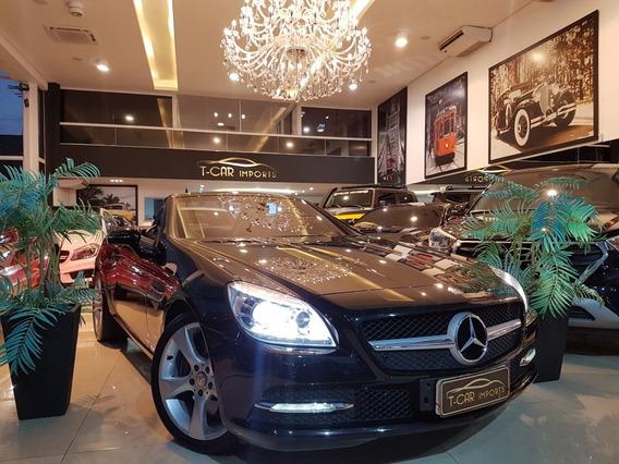 Mercedes-benz Slk 350 3.5 V6 2012 36.000km Muito Nova!!