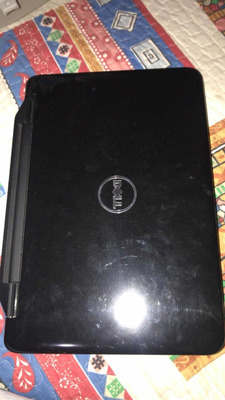 Vendo Notbook Dell Inspiron 14