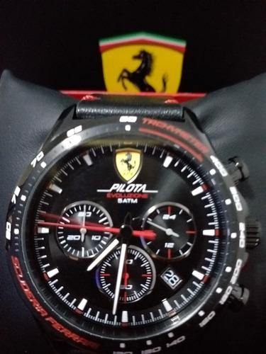 Relogio Ferrari Da Scuderia                 Sf501340595