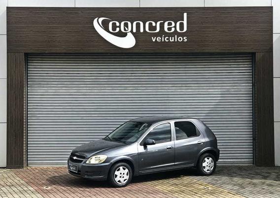 Chevrolet Celta 1.0l Lt