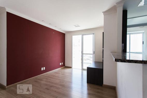 Apartamento Para Aluguel - Mooca, 2 Quartos, 65 - 893112217