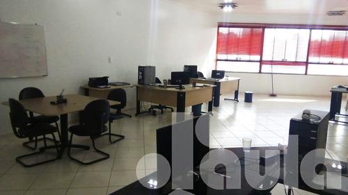 Sala Comercial Centro/ Imperdivel - 1033-9742