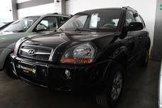 Hyundai Tucson Glsb 2012
